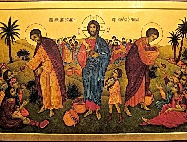 XVIII Niedziela Zwykła – 2 sierpnia A.D.2020
