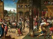 XXVIII Niedziela Zwykła – 11 października A.D.2020
