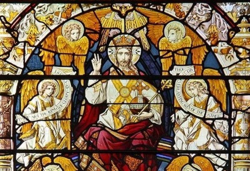 Uroczystość Jezusa Chrystusa Króla Wszechświata – 22 listopada A.D.2020
