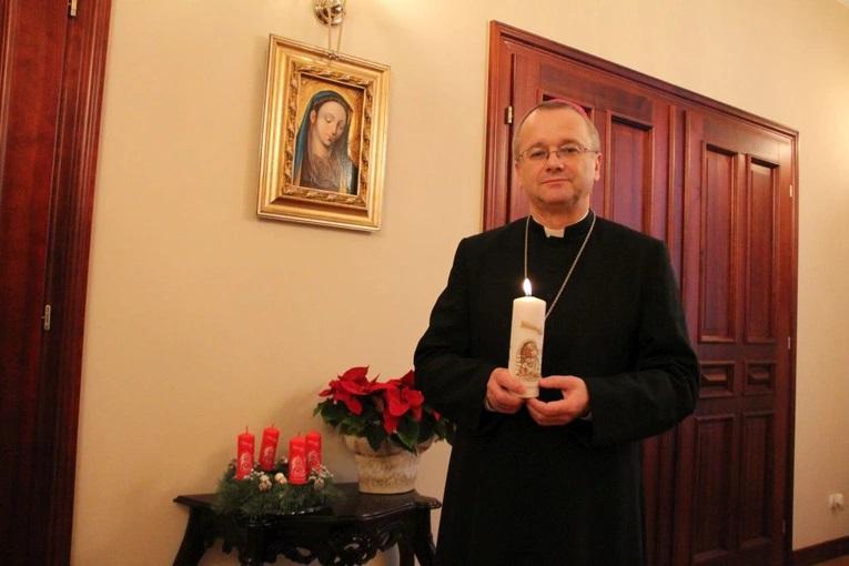 Słowo bp. Tadeusza Lityńskiego na Adwent