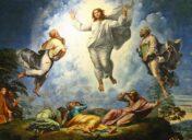 II niedziela Wielkiego Postu – 28 lutego A.D.2021
