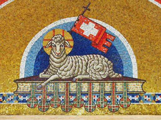Pascha czy Zmartwychwstanie?