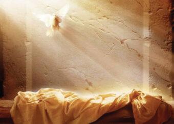 Uroczystość Zmartwychwstania Pańskiego – 4 marca A.D.2021