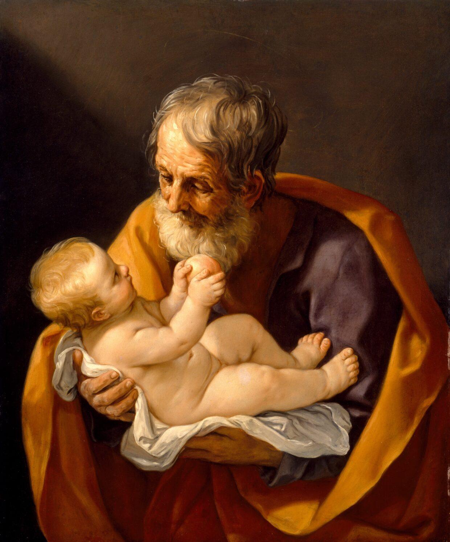 Św. Józef w nauczaniu Papieży