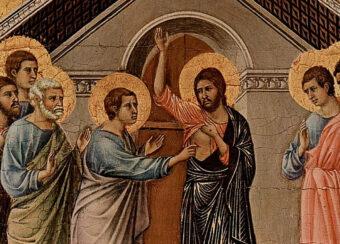 II Niedziela Wielkanocna, czyli Miłosierdzia Bożego – 11 kwietnia A.D.2021