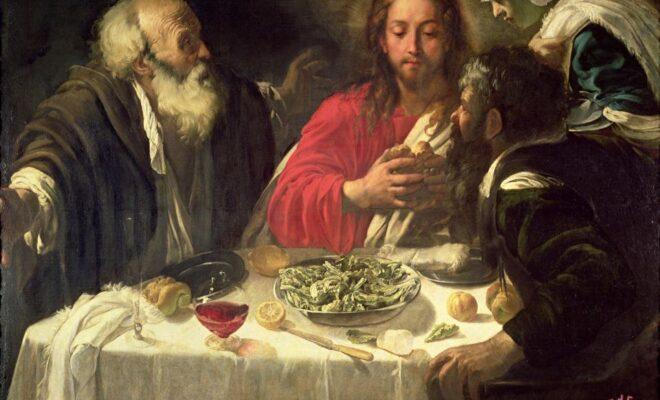 III Niedziela Wielkanocna – 18 kwietnia A.D.2021