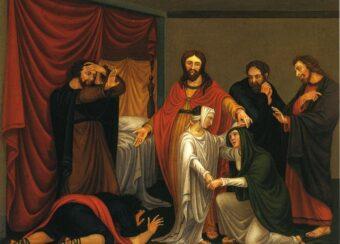 XIII Niedziela Zwykła – 27 czerwca A.D.2021