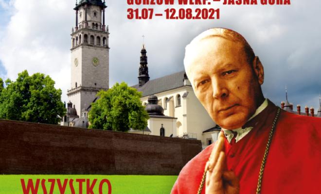 Piesza pielgrzymka  Diecezji Zielonogórsko-Gorzowskiej 2021