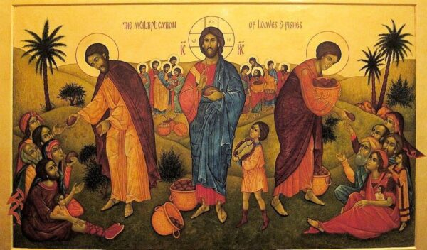 XVII Niedziela Zwykła – 25 lipca A.D.2021