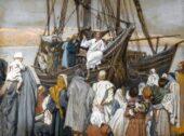 XVI Niedziela Zwykła – 18 lipca A.D.2021