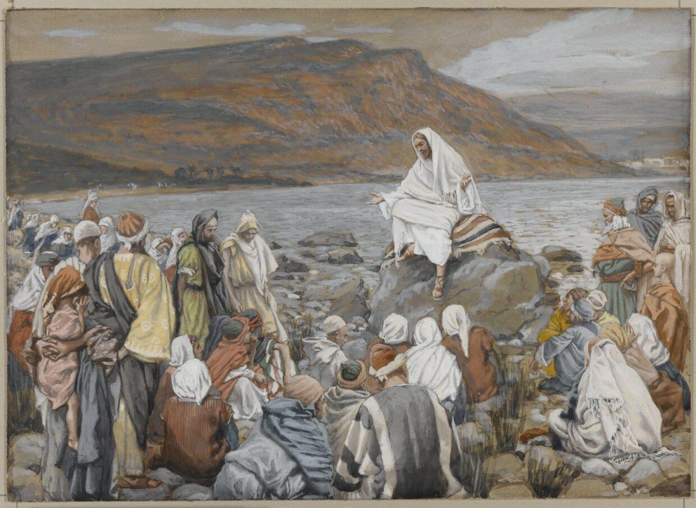 XXV Niedziela Zwykła – 26 września A.D.2021