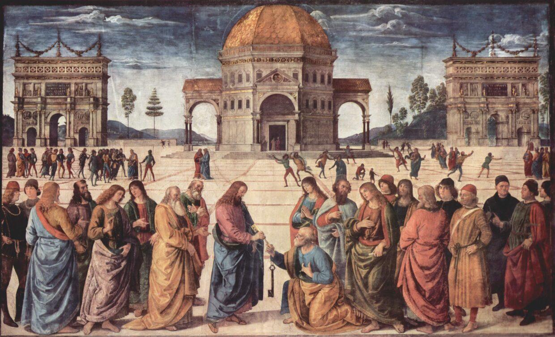 XXIV Niedziela Zwykła – 12 września A.D.2021