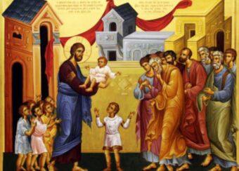 XXIV Niedziela Zwykła – 19 września A.D.2021