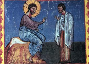 XXVIII Niedziela Zwykła – 10 października A.D.2021