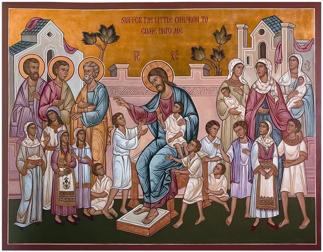 XXVII Niedziela Zwykła – 3 października A.D.2021
